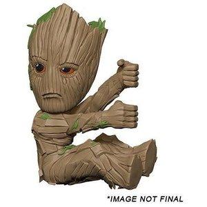 NECA Marvel: Avengers Infinity War - Groot Scaler