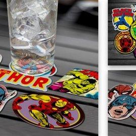 Paladone Marvel: Character Coasters