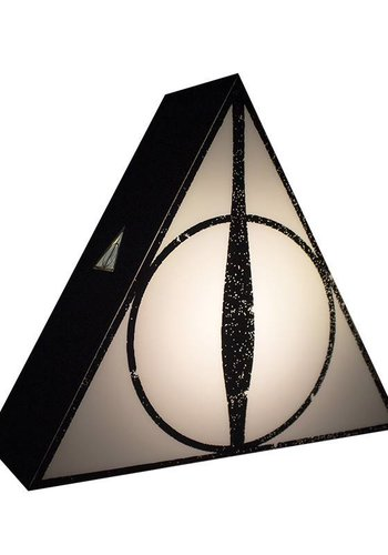 Harry Potter: Deathly Hallows Light