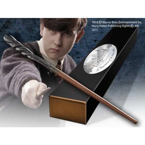 The Noble Collection Harry Potter-Neville Longbottom's Wand