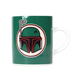 Geen STAR WARS MINI MUG BOBA FETT - AS YOU WISH