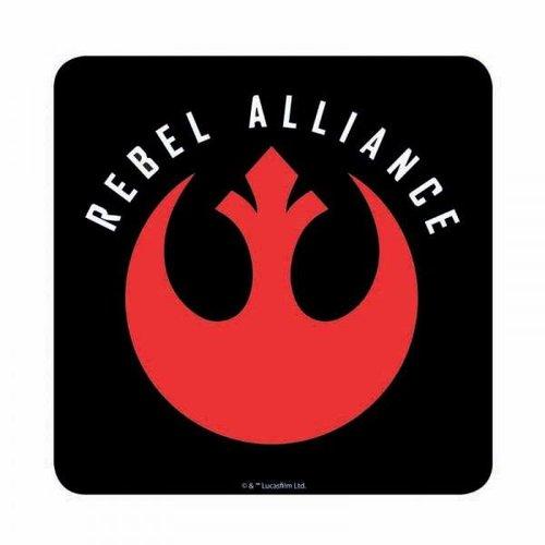STAR WARS COASTER - REBEL ALLIANCE