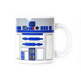 Geen STAR WARS BOXED MUG - R2-D2 FASHION