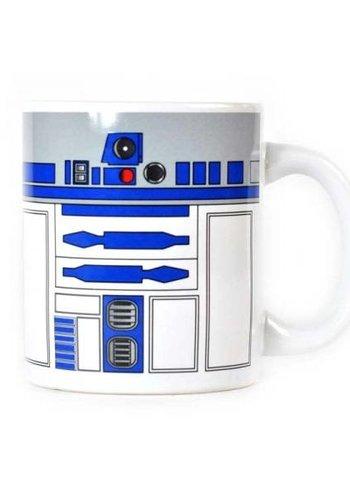 STAR WARS BOXED MUG - R2-D2 FASHION