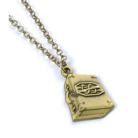 FANTASTIC BEASTS NEWT SCAMANDER SUITCASE NECKLACE