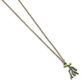 FANTASTIC BEASTS BOWTRUCKLE PICKET NECKLACE