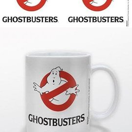 Hole In The Wall Ghostbusters: Logo Mug