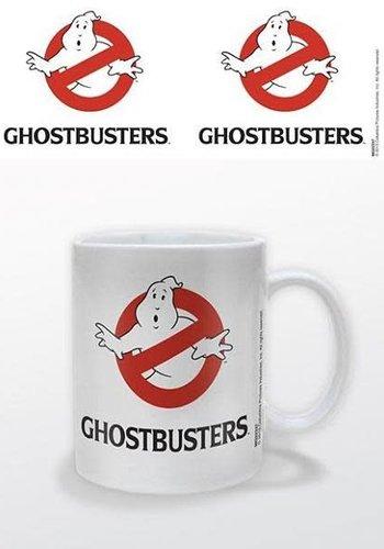 Ghostbusters: Logo Mug