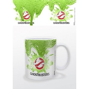 Hole In The Wall Ghostbusters: Slime Mug
