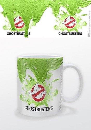 Ghostbusters: Slime Mug