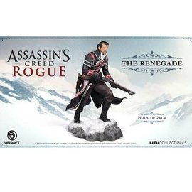 Ubisoft Assassin's Creed: Rogue - Shay Merch PVC Statue