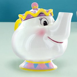 Paladone Disney: Toy Box - Mrs Potts Tea Pot