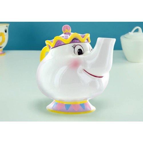 Paladone Disney: Toy Box - Mrs Potts Tea Pot