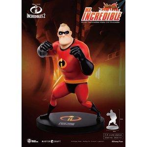 Beast Kingdom Disney: The Incredibles - Mr. Incredible Statue