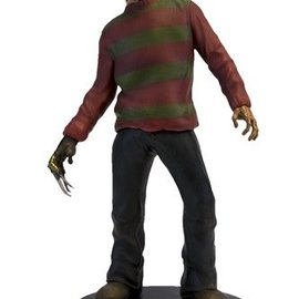 Factory Entertainment Nightmare on Elm Street: Freddy Krueger Motion Statue