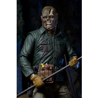 Friday the 13th part 6: Ultimate Jason 7 inch figure