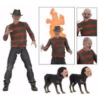 Nightmare on Elm Street: Ultimate Part 2 Freddy Krueger 7 inch