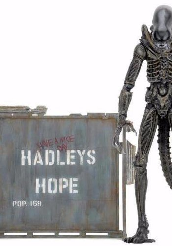 Aliens: Hadley's Hope 2-Pack - 7 inch Action Figure