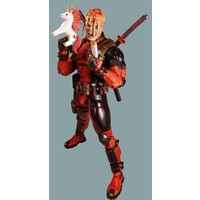 Marvel: Ultimate Deadpool 1:4 Scale Action Figure