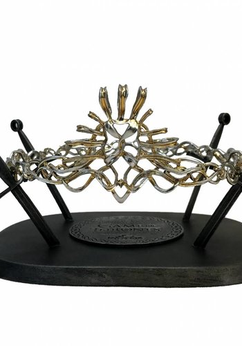 Game of Thrones: The Crown of Cersei Lannister LE Prop Replica
