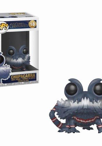 Pop! Movie: Fantastic Beasts 2 - Chupacabra