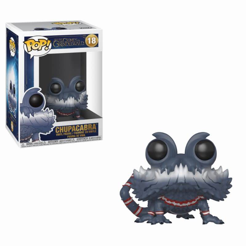 FUNKO Pop! Movie: Fantastic Beasts 2 - Chupacabra