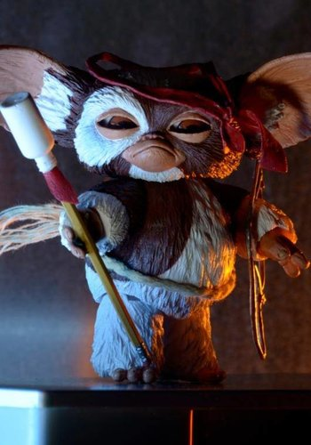 Gremlins: Ultimate Gizmo - 7 inch Action Figure