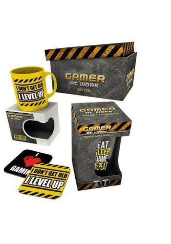 Gaming - Gift Box
