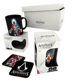 Hole In The Wall Assassins Creed Assassins - Gift Box