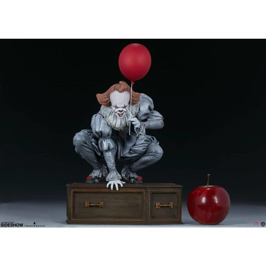 IT: Pennywise 13 inch Maquette