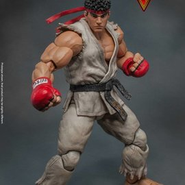 Storm Collectibles Street Fighter V: Ryu 1:12 Scale Figure