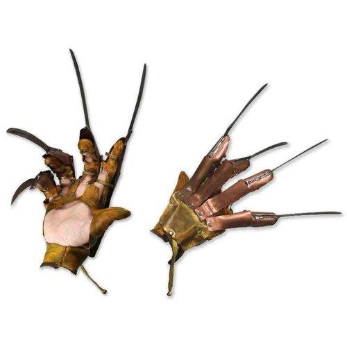 NECA Nightmare on Elm Street 1984: Freddy Glove Replica