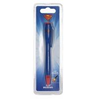 DC Comics: Superman Pen with Light