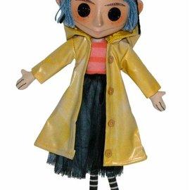 NECA Coraline 10 inch Doll Replica