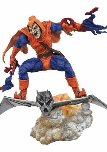 Marvel Premiere: Hobgoblin Statue