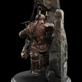 WETA Workshops The Hobbit: Dwarf Miner - Mini Figure