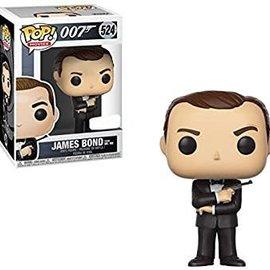 FUNKO Pop! Movies: James Bond Dr. No - James Bond in Black Tux