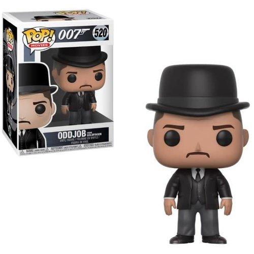 FUNKO Pop! Movies: James Bond Goldfinger - Oddjob