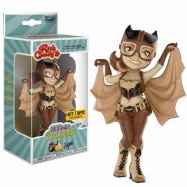 FUNKO Rock Candy: DC Comics Bombshells - Sepia Batgirl LE