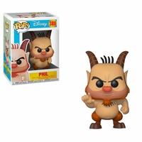 Pop! Disney: Hercules - Phil
