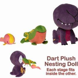 FUNKO Pop! TV: Stranger Things Series 2 - Plush Dart Nesting Doll