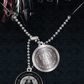 Hole In The Wall Harry Potter: Ministry of Magic Pendant Dogtag