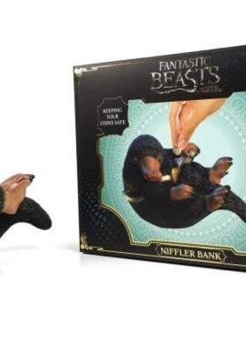 Fantastic Beasts -Niffler coin bank
