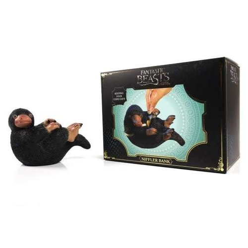 Abysse Corp Fantastic Beasts -Niffler coin bank
