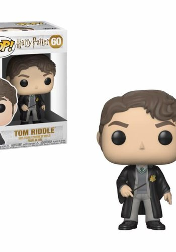 Pop! Harry Potter: Tom Riddle