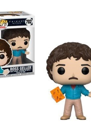 Pop! TV: Friends - 80's Ross