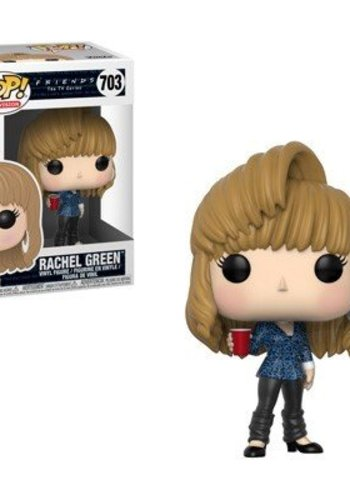 Pop! TV: Friends - 80's Hair Rachel
