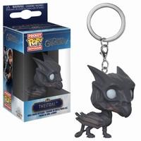 Pocket Pop Keychain: Fantastic Beasts 2 - Thestral
