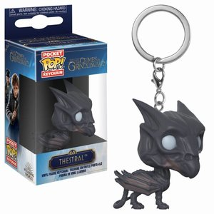 FUNKO Pocket Pop Keychain: Fantastic Beasts 2 - Thestral