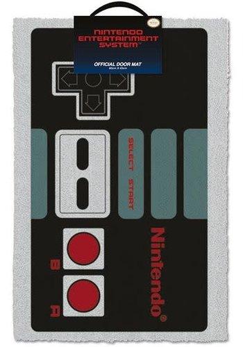 Nintendo NES Controller - Doormat